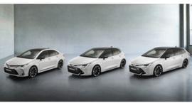 Nowa Toyota Corolla Sedan GR Sport