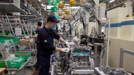 Polska fabryka Toyoty uruchomiła produkcję silnika 1,5l najnowszej generacji