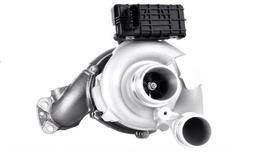 Produkt nominowany: Turbosprężarki Nissens z elektrycznym siłownikiem