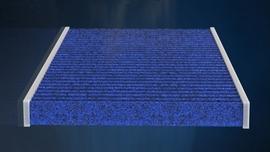 Filtr kabinowy podstawą  czystego powietrza w aucie