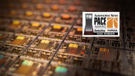 Nagroda PACE 2020 dla Delphi Technologies za układ scalony DIFlex
