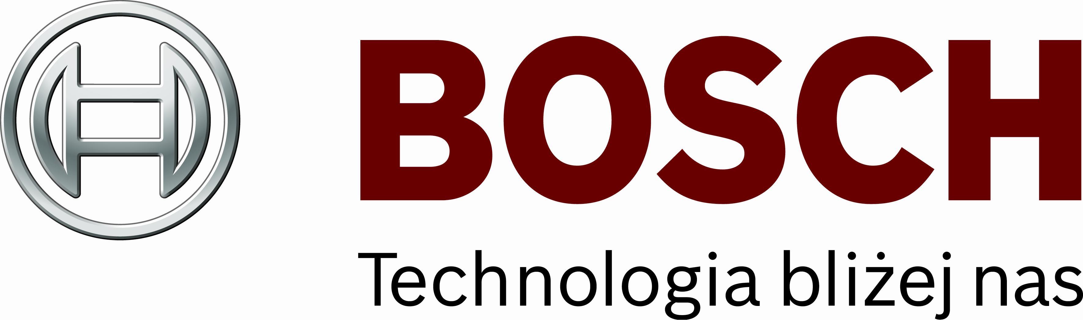 Bosch – Robert Bosch Sp. z o.o.