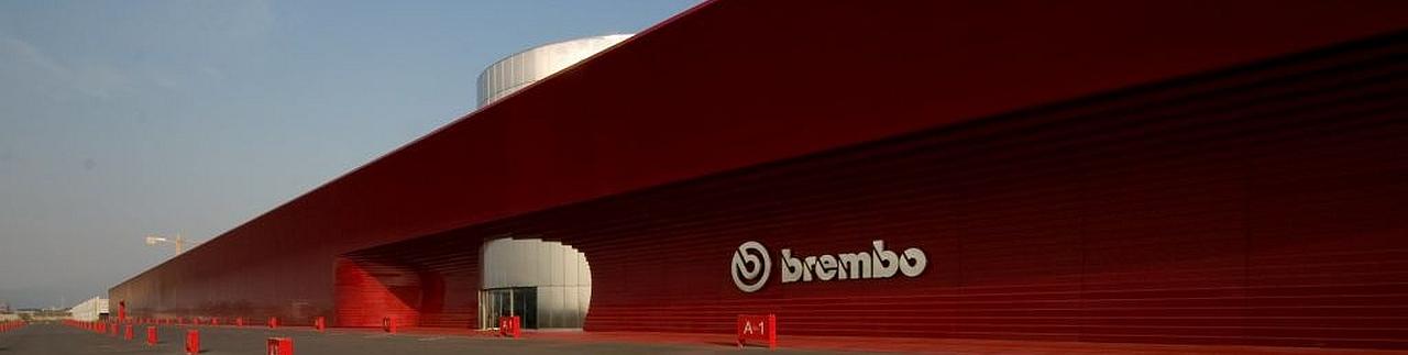 Brembo S.p.A.