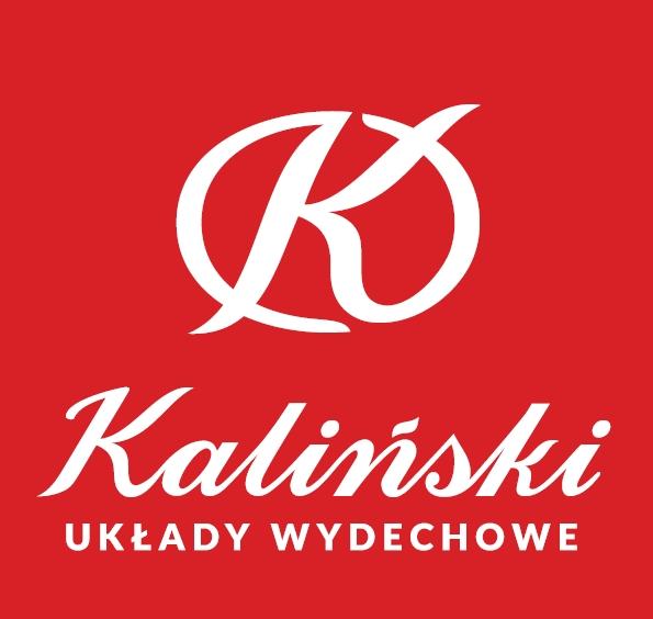 Kaliński – Układy Wydechowe
